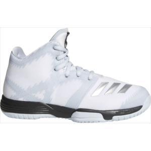adidas (アディダス) ジュニア バスケットボールシューズ SPG DRIVE K AH2261 1808 ジュニア キッズ 子供 子ども|outlet-grasshopper