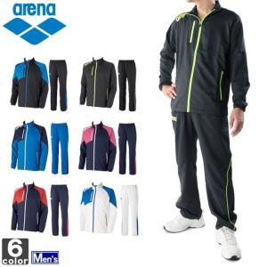 《送料無料》アリーナ/arena  メンズ クロス 上下セット ARN-4300 ARN-4301P 1607  男性 紳士|outlet-grasshopper