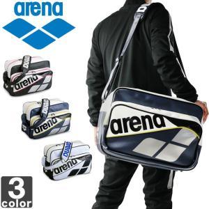 アリーナ/arena エナメル ショルダー L ARN-6433 1709 メンズ レディース outlet-grasshopper