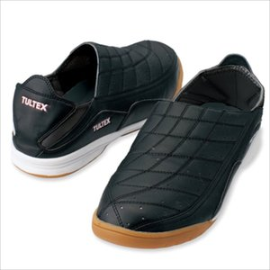 TULTEX (タルテックス) 踵踏みセーフティシューズ AZ-51604 010 1708 【メンズ】【レディース】 安全靴|outlet-grasshopper