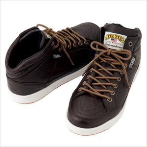 TULTEX (タルテックス) ミドルカットセーフティシューズ AZ-51633 022 1708 【メンズ】【レディース】 安全靴|outlet-grasshopper