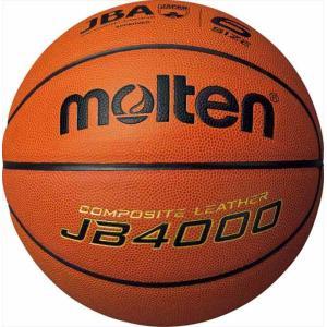 molten (モルテン) バスケットボール6号球 検定球 JB4000 B6C4000 1710|outlet-grasshopper
