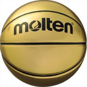 molten (モルテン) 記念ボール バスケットボール7号球 金色 B7C9500 1710|outlet-grasshopper