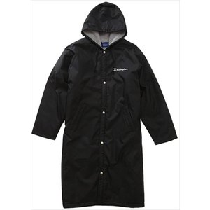 Champion (チャンピオン) BENCH COAT C3LS610 1901 メンズ|outlet-grasshopper