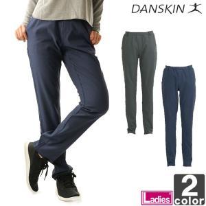 ダンスキン/DANSKIN レディース ウォーム スリムパンツ DD45306 1808 ボトム ズボン|outlet-grasshopper
