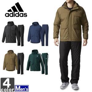 《送料無料》アディダス/adidas メンズ 24/7 中綿 ウインドブレーカー 上下セット DUQ95 DUQ94 1712 紳士 男性|outlet-grasshopper