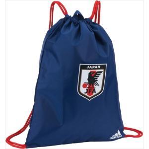 サッカー 日本代表 adidas (アディダス) JFA GYMBAG CF5167 DUS06 1805|outlet-grasshopper