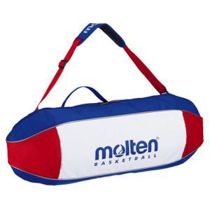 molten (モルテン) バスケットボール3個入レボールバッグ EB0053 1710|outlet-grasshopper