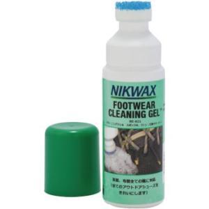 NIKWAX (ニクワックス) クリーニングジェル スポンジA. EBE821  ポイント消化|outlet-grasshopper