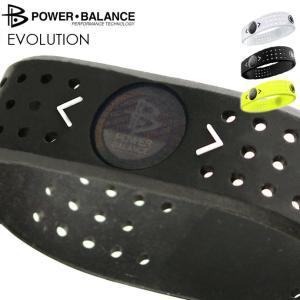 パワーバランス/POWER BALANCE 日本正規品 EVOLUTION Mサイズ Lサイズ 1808 リストバンド ブレスレット|outlet-grasshopper