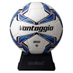 molten (モルテン) ヴァンタッジオ サインボール ホワイト×ブルー F2V500 1710