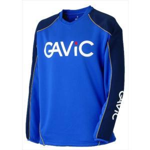 GAVIC (ガビック) ウォーミングトップ(大ロゴ) BLNV GA0102 1712|outlet-grasshopper