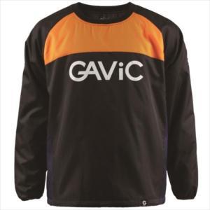 GAVIC (ガビック) ピステスーツ(中綿) BLK GA1529 1712 キッズ ジュニア 子供 子ども|outlet-grasshopper