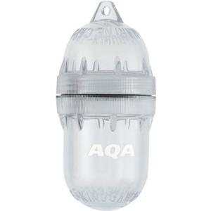 AQA (アクア) AQA マリンカプセル クリスタルクリア KA-9080H 1607 ポイント消化|outlet-grasshopper