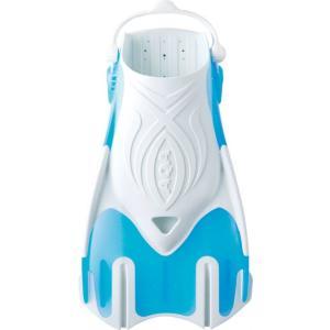AQA (アクア) ポップトレッカーM サックス/ホワイト KF-2511N 1607|outlet-grasshopper
