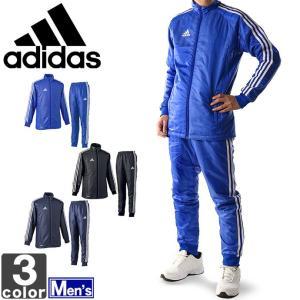 《送料無料》アディダス/adidas メンズ シャドー ウォーマー 中綿 上下 セット LKF98 LKF99 1611 紳士 男性|outlet-grasshopper