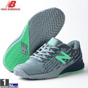 テニスシューズ ニューバランス New Balance メンズ MCH996I32E MCH996V3 2006 オールコート|outlet-grasshopper