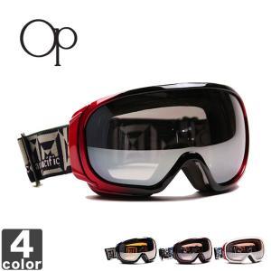 オーシャンパシフィック/Ocean Pacific スノーゴーグル OP-692 1611 メンズ レディース