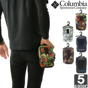 コロンビア/Columbia  ウエストポーチ ナイオベ 6 PU2012 1805 ポーチ アウトドア|outlet-grasshopper