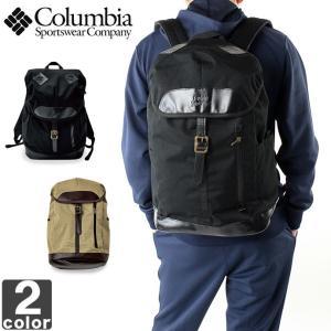 コロンビア/Columbia ポーカタックピーク バックパック 22L PU5178 1602 メンズ レディース|outlet-grasshopper