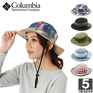 コロンビア/Columbia  ハット シッカモア ブーニー PU5323 1805 帽子 アウトドア|outlet-grasshopper