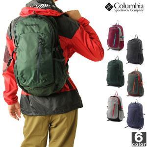 【在庫処分セール】コロンビア/Columbia  キャッスルロック 25L バックパック 2 PU8184 1809 リュックサック デイパック|outlet-grasshopper