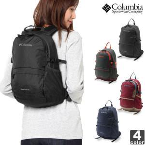 コロンビア/Columbia  キャッスルロック 15L バックパック 2 PU8186 1809 バッグ リュック|outlet-grasshopper