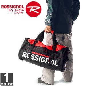 《送料無料》ロシニョール/ROSSIGNOL  タクティック ダッフル 50L RKFB205 1611 メンズ レディース|outlet-grasshopper