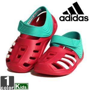 アディダス/adidas キッズ CHILD Z サンダル C S78572 1710 ジュニア 子供 子ども