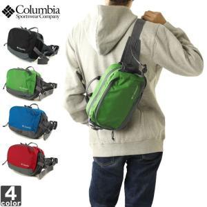 コロンビア/Columbia  ビーコン ランバー バッグ UU1233 1809 バッグ ショルダー|outlet-grasshopper