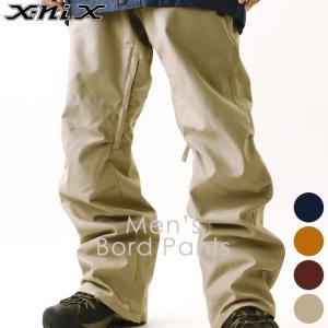 スノーボード ウェア メンズ エクスニクス/X-niX パンツ XN572OB01 1811 アウターパンツ スノボ outlet-grasshopper
