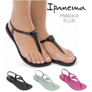 IPANEMA イパネマ ビーチサンダル PM82418 ELLIE レディース 靴  アンクルスト...