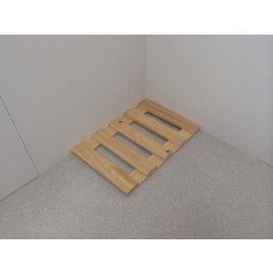 押入れ すのこ スノコ 布団 木製 収納 日本製 クローゼット 通気性 カビ 湿気 国産 ひのき すのこ 30×45cm 2枚組 outlet-woodgoods