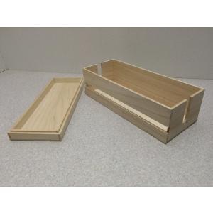 ケーブルボックスL おしゃれ コード収納 コンセントタップ 電源タップ 充電 桐 天然木 木製 コード隠し|outlet-woodgoods