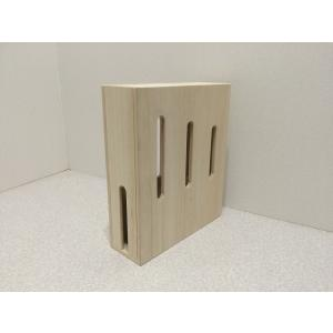 ケーブル 収納 ケーブルボックス ルーター 配線 コンセント コード 隠し 木製 高さ35cm ルーター収納|outlet-woodgoods