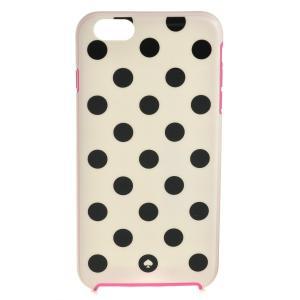 【箱破損】ケイトスペード KATE SPADE レジン iPhoneケース6Plus/6s Plus 8ARU0927 0015 088|outleta