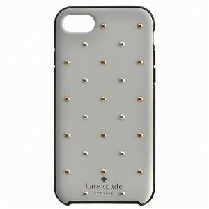 【訳あり】ケイトスペード larabee dot mini stud - 7 iphoneケース アイフォンケース 8ARU1836 0015 143|outleta