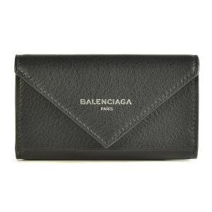 【訳あり】バレンシアガ Balenciaga メンズ・レディース キーケース 499204 DLQ0N 1000|outleta