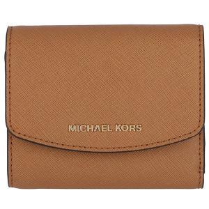 [お値段見直しました]【訳あり】マイケル マイケル コース ミニ財布  MONEY PIECES 三つ折り財布 32T6GAVD1L 0001 532|outleta