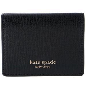 【訳あり】ケイトスペード KATE SPADE 財布 三つ折り ミニ財布 シルビア PWRU7395 0018 001|outleta