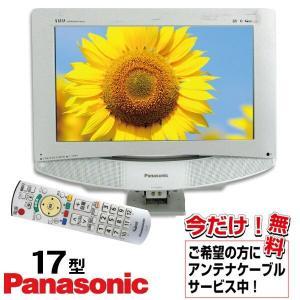 [サービス中!]Panasonic17型液晶テレビビエラTH...