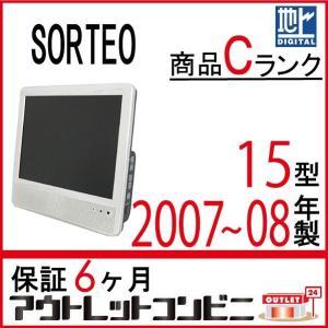 液晶テレビ SORTEO  15型 15インチ M15D-1...