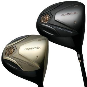 ゴルフクラブ ドライバー モメンタム 超高反発×510ccBIGヘッド超軽量カーボンシャフト装着 MOMENTUM510-LX ドライバー 送料無料|outletgolf