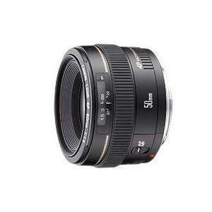【新品/取寄品】Canon EF50mm F1.4 USM|outletplaza