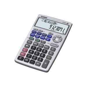【新品/取寄品/代引不可】カシオ金融電卓ジャスト型 BF-850-N outletplaza