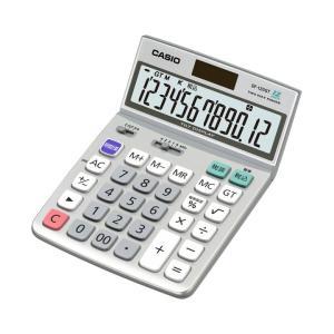 【新品/取寄品/代引不可】カシオデスク型電卓 DF-120GT-N outletplaza