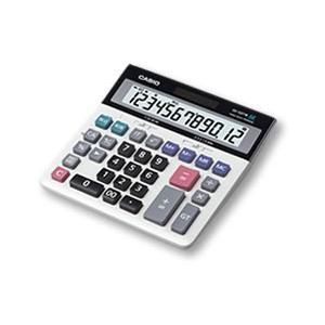 【新品/取寄品/代引不可】カシオデスク型電卓 DS-120TW outletplaza