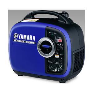 【新品/在庫あり】ヤマハ 1.6kVA 防音型 インバータ発電機 EF1600iS