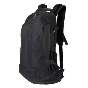 【新品/取寄品】バスケットプレイヤーのために開発されたバッグ ケイジャー ブラックブラック 40-007BK|outletplaza