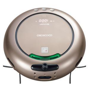 【新品/取寄品】シャープ ロボット家電 ココロボ RX-V2...